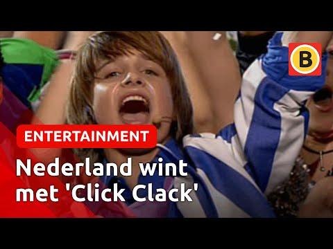 Ralf Mackenbach wint Eurovisie Junior Songfestival