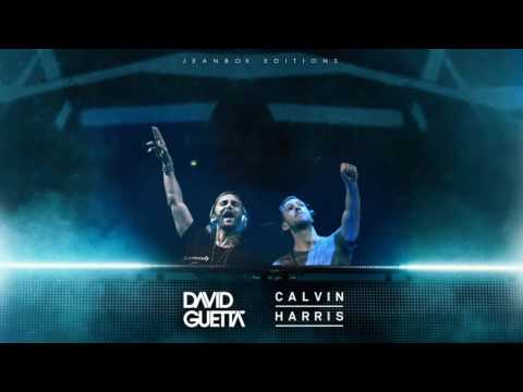 Calvin Harris ft. David Guetta - Glows (New Song) Plur Lifestyle