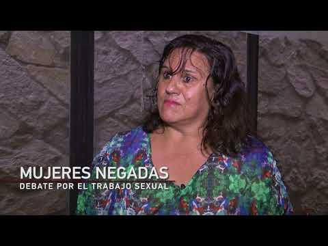 Informe especial sobre prostitución: ¿es o no un trabajo?