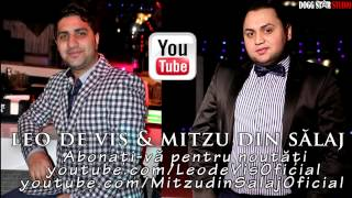 Repeat youtube video Mitzu din Salaj & Leo de Vis - Spune-mi Doamne ( Oficial Track ) Tel +40784122559
