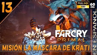 Vídeo Far Cry Primal