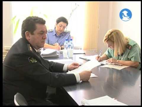Главный судебный пристав республики Радик Ильясов провел прием населения