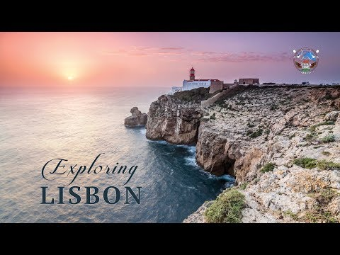 WORLD RIDE 2017 || EP.78 || LISBON,PORTUGAL'S CAPITAL CITY