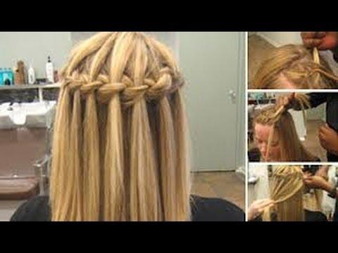 Trenzas ideas faciles tutorial para los mas peque os para - Ideas para peinados faciles ...