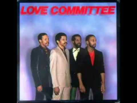Love Committee  - Just as long as I got you  (Alkalino edit)