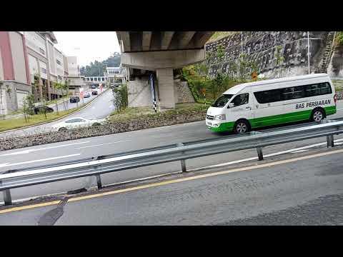 Van Rental & Transport Service Kuala Lumpur Malaysia Booking at http://travelflex.my