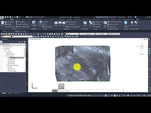Understanding Data Clips in Civil 3D