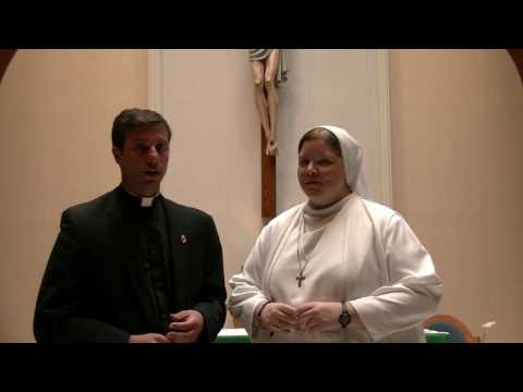 Vocations: What Will I Be When I Grow Up?