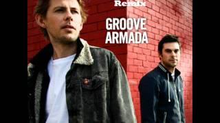 Groove Armada - RJ`s Theme (Pedro Noronha Remix)