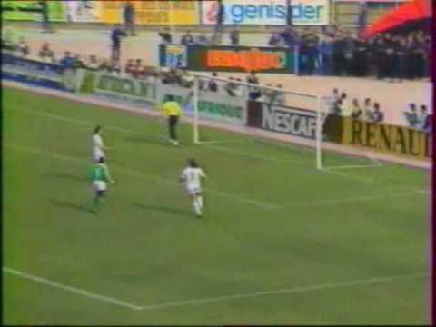 Algeria vs Nigeria 1990 African Nations Cup  Finals