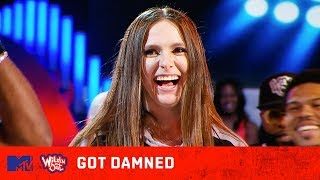 Newbie Maddy Smith Can't Handle DC Young Fly's Fire 🔥ft. Taylor Bennett & Tana Mongeau | Wild 'N Out