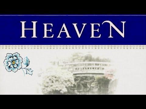 """HEAVEN""  ❖  Randy Alcorn"