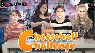 Cheeseball Challenge | Bizaardvark | Disney Channel