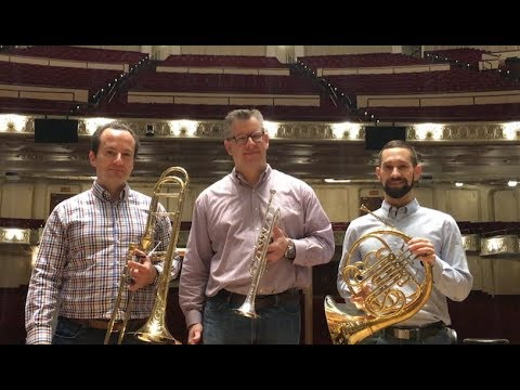 Duquesne Summer Brass Intensive
