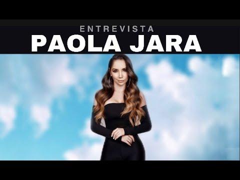 Paola Jara se toma un Break por Canada