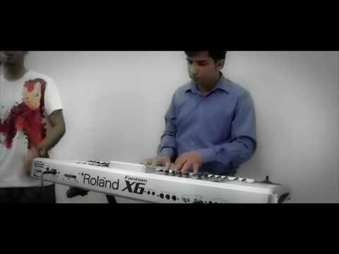 Ek Villain | Galiyaan | Arjith Singh Stephen Frank | (Acoustic Cover)