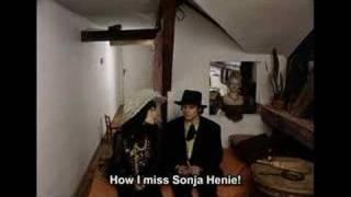 I Miss Sonja Henie (1/2)