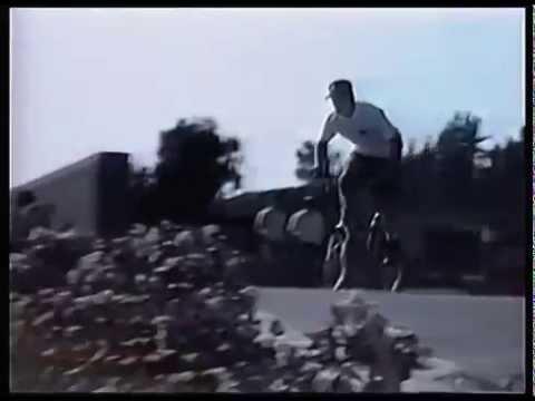 Ride On 1992 By Eddie Roman - Part 1 of 2