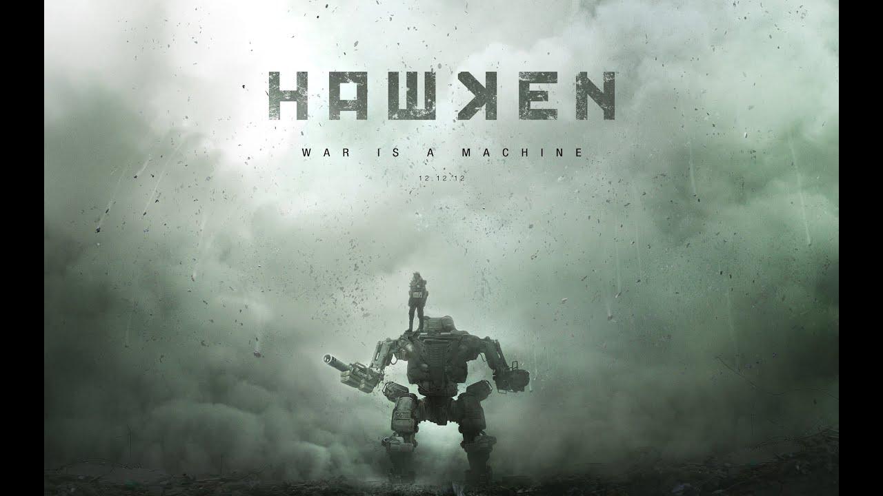 hawken pc download