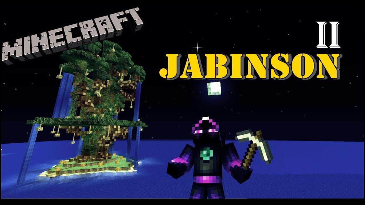 Map Jabinson 2 – Jaki Là Trùm Cuối ?!?!???