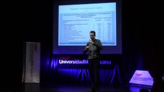 ¿Cómo se mide la pobreza? | Rodrigo Gómez Monge | TEDxUniversidadMichoacana