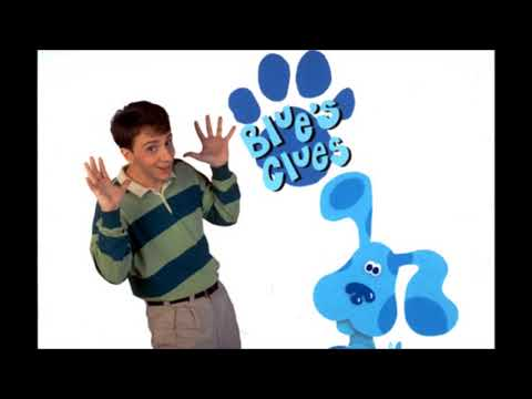Play Blue's Clues (Instrumental)