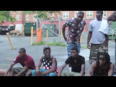 Boi Bean Ft. Fly Tek  - Everything Kay (Official Music Video)