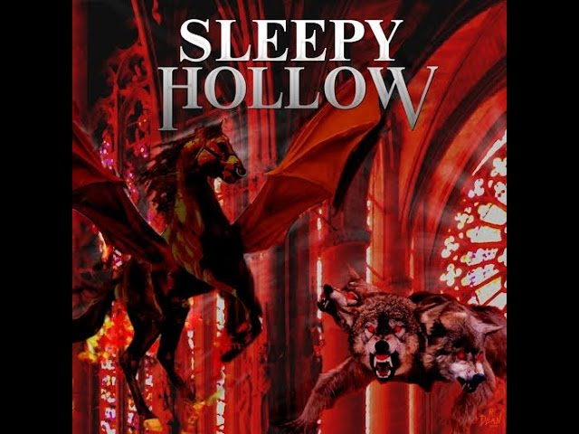 "Sleepy Hollow ""Bound By Blood"""