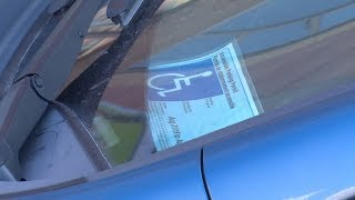 Accessible parking permits are 'golden ticket' for cheats