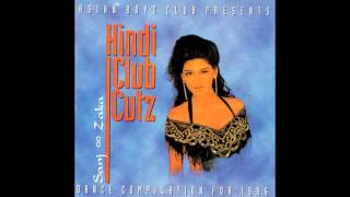 Hindi Club Cutz [ABC Productions] Alisha Chinai - Lover Girl (1996)