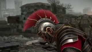 Ryse: Son Of Rome - Barbarian horde