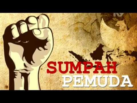 Sejarah Lahirnya Sumpah Pemuda Indonesia 28 Oktober 1928