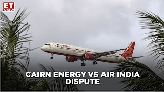 Explained: Tax Dispute Woes: Cairn Energy sues Air India