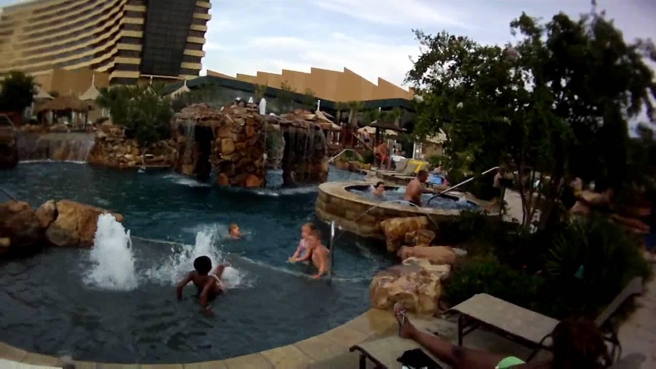 Choctaw casino oklahome 14