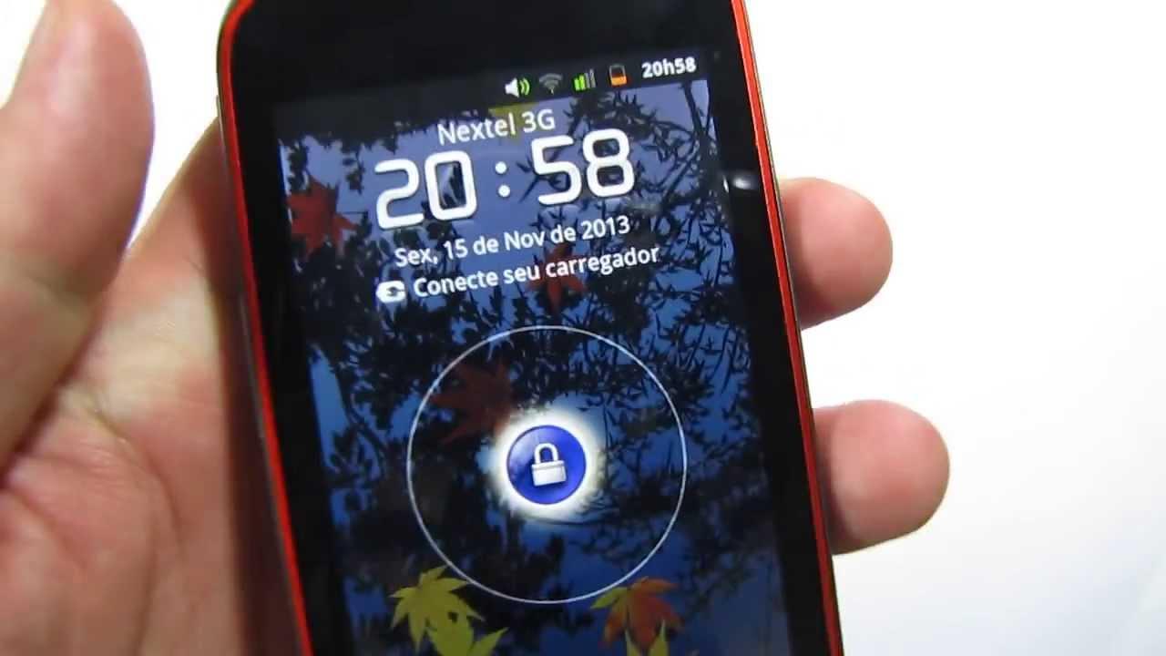 rastreamento de celular nextel