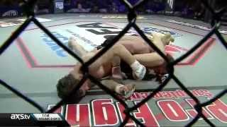 'My Anus' Funniest MMA Commentary! Mainus vs. Chavez