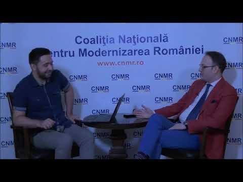 Alexandru Cumpănașu (CNMR), despre George Maior