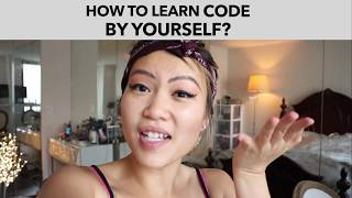 How to Learn Code by Yourself | Explain in ONE MINUTE