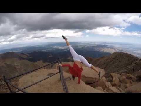 Awaken Gymnastic Bodies Gym Denver // Best of Colorado Travel