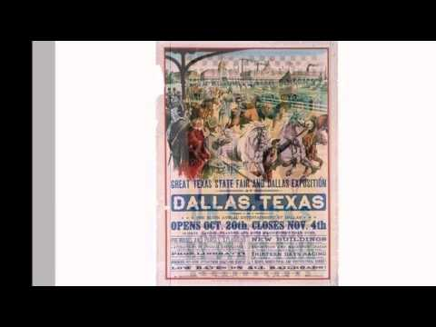 State Fair Posters - State & County Fair posters from across the USA