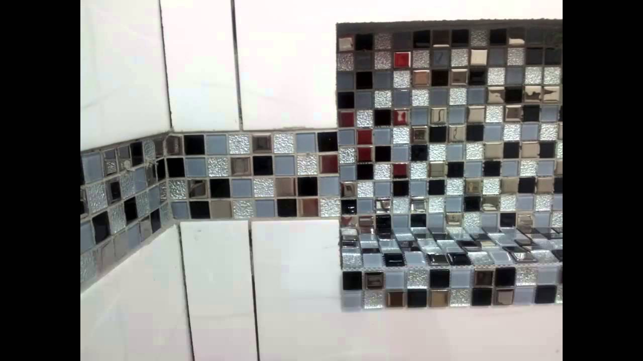 Banheiro e reforma  YouTube -> Nicho Pra Banheiro