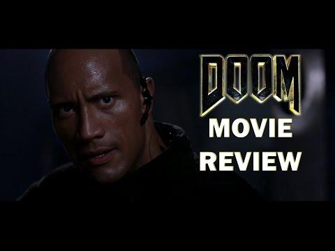 DOOM (2005) Movie Review