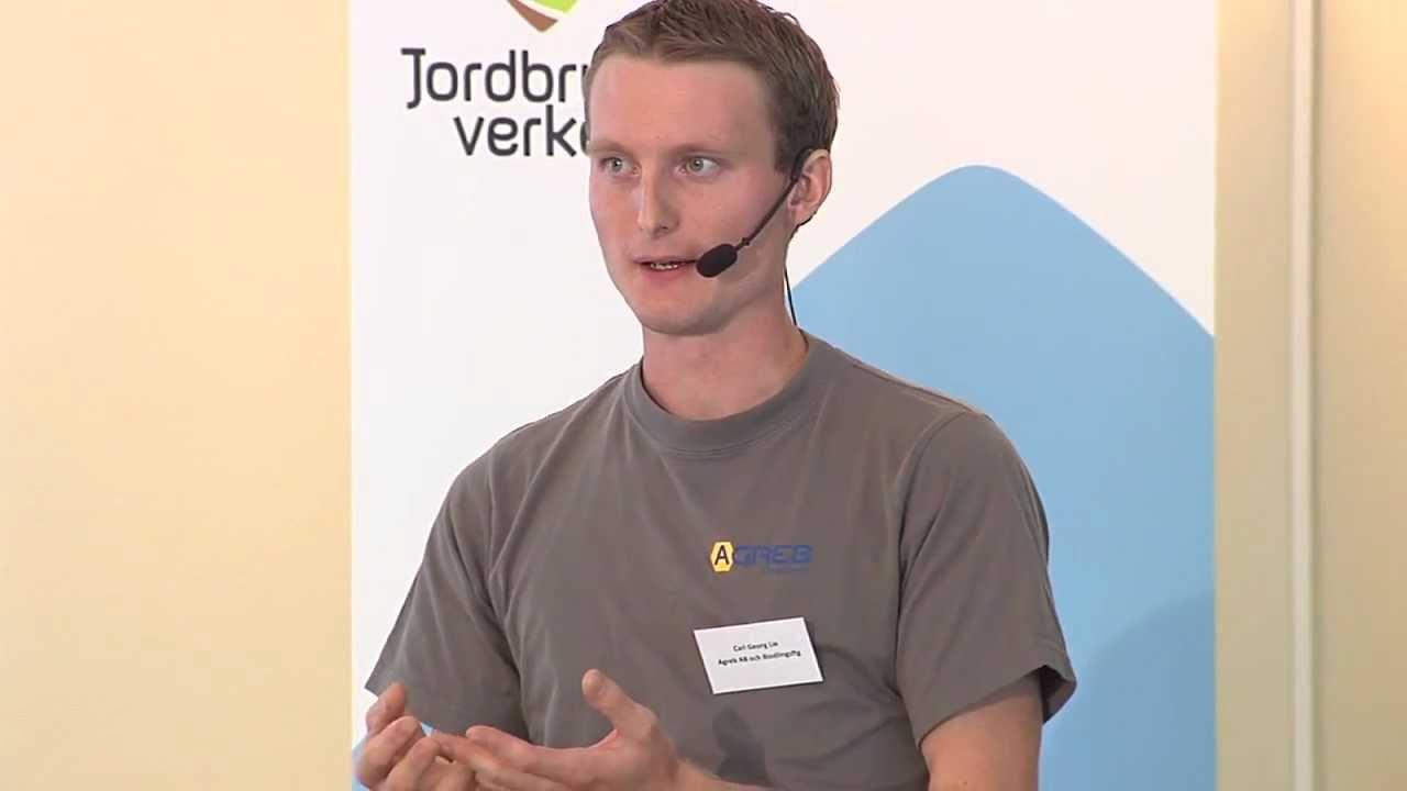 Biodlarkonferens Pollination som yrke YouTube