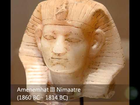 12th Dynasty