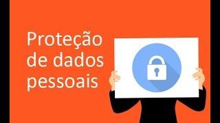 Entenda o que muda com a lei de proteção de dados pessoais