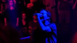[Live] Pearl Jam: Black - Bud Gardens London ON July 16, 2013