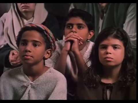 Jesus Movie for Kids -  Arabic  قصة يسوع للأطفال   اللغة العربية