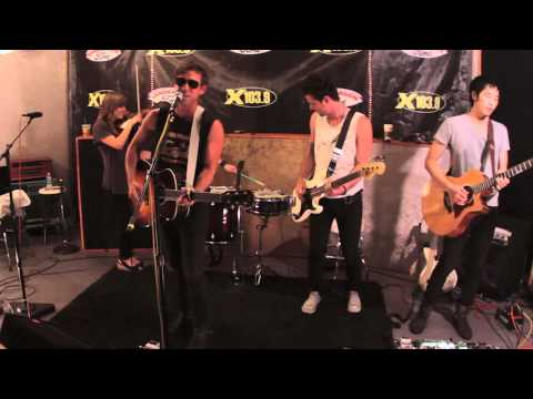 """The Airborne Toxic Event - """"Changing"""" Acoustic (High Quality)"""
