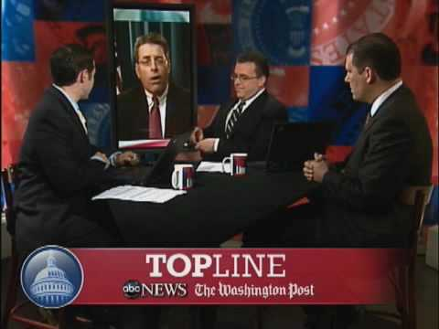 Dem and GOP Strategists Talk 2010 Elections