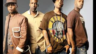 Jagged Edge - Let